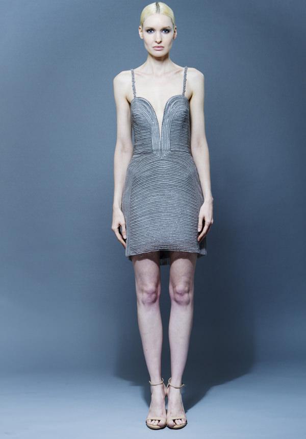 Alexandra Vidal Spring 2016 Look Book
